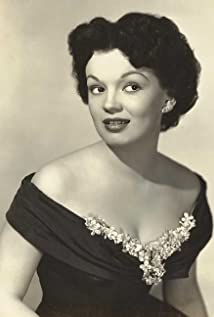 Joan Evans Picture