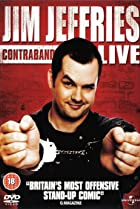 Image of Jim Jefferies: Contraband