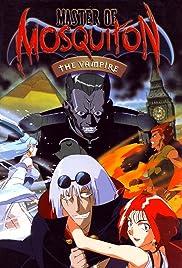 Master Mosquiton Poster