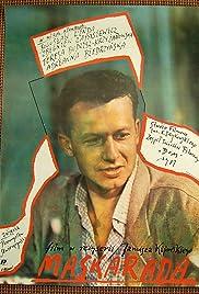 Maskarada Poster