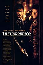Image of The Corruptor