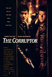 The Corruptor (1999) Poster - Movie Forum, Cast, Reviews