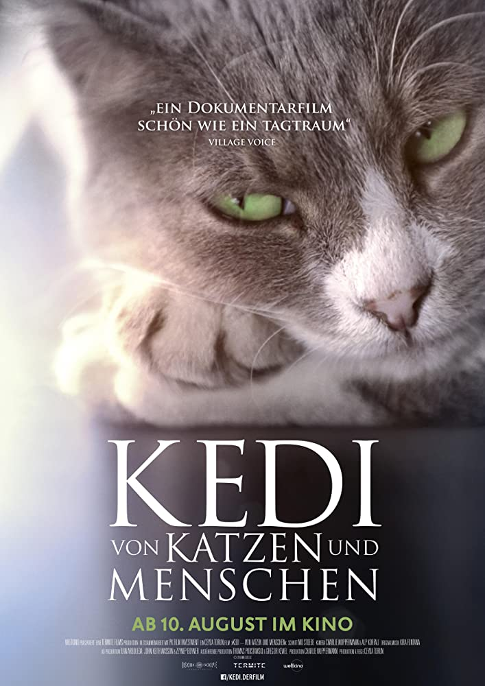 Kedi (2017), documentar online subtitrat în Română