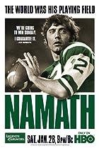 Image of Namath