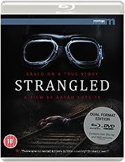 Strangled (2016) poster
