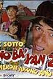 Ano ba 'yan 2 Poster