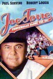 Joe Torre: Curveballs Along the Way Poster