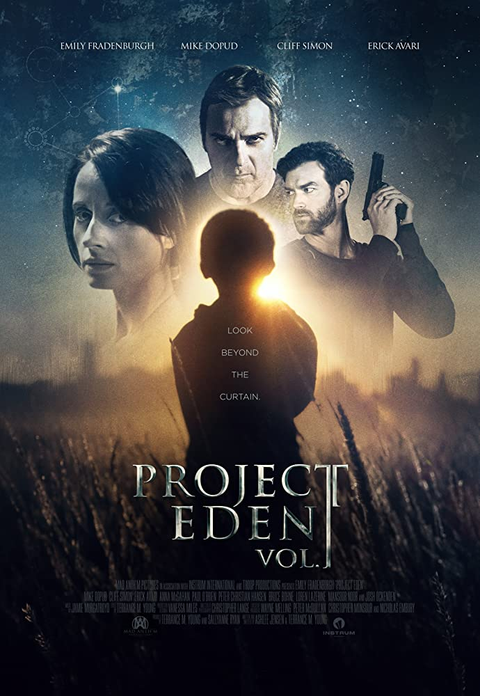 فيلم Project Eden: Vol. I 2017 مترجم