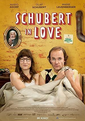 Aşık Schubert – Schubert in Love Türkçe Dublaj 1080p izle