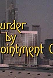 Murder by Appointment Only Poster