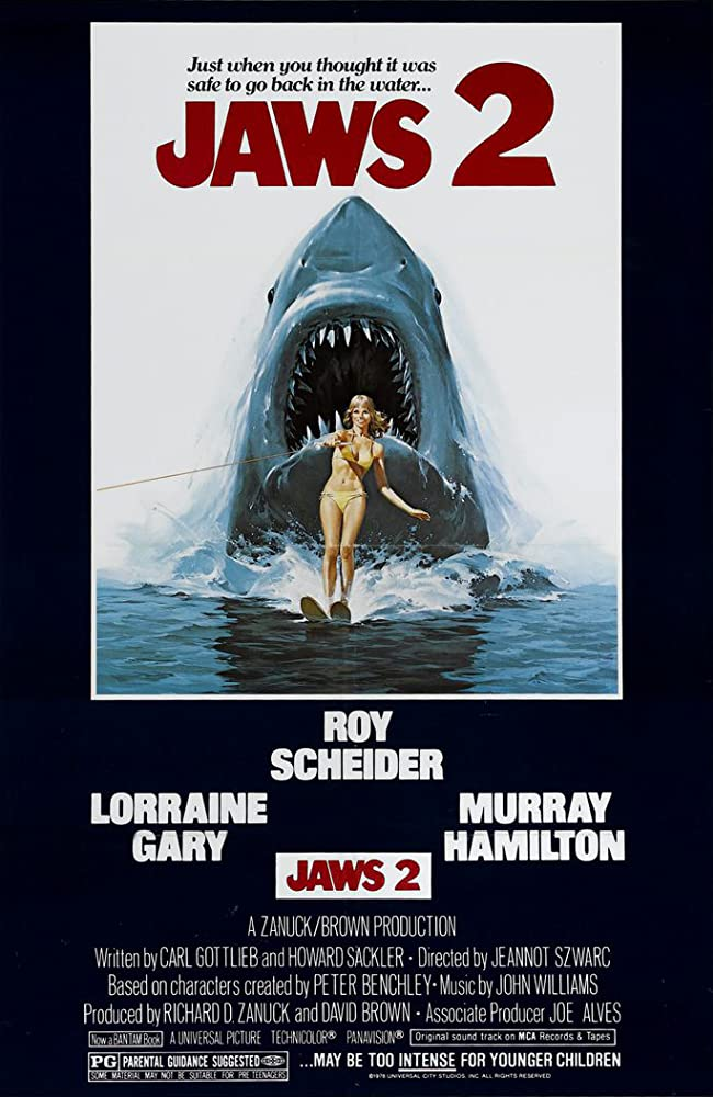 Download Jaws 2 (1978) Free