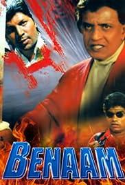 Benaam Poster