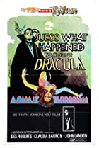 Image of Guess What Happened to Count Dracula?