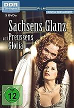 Sachsens Glanz und Preußens Gloria: Gräfin Cosel