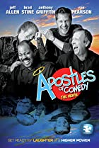 Image of Apostles of Comedy