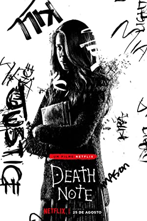 Death Note Dublado HD 720p