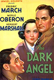 The Dark Angel(1935) Poster - Movie Forum, Cast, Reviews