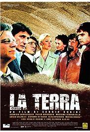 La terra Poster