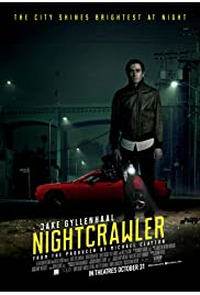 Watch Movie Nightcrawler (2014)