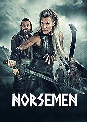 Norsemen (2016) poster