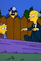 Image of The Simpsons: Rosebud