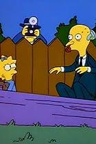 Image of The Simpsons: Rosebud