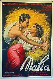 Malìa Poster