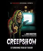Creepshow - Season 2 (2021) poster