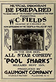 Pool Sharks (1915) Poster - Movie Forum, Cast, Reviews