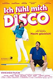 Ich fühl mich Disco (2013) Poster - Movie Forum, Cast, Reviews