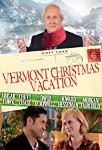 Vermont Christmas Vacation