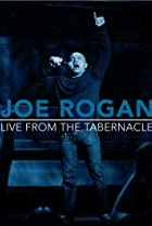 Joe Rogan Live from the Tabernacle (2012) Poster