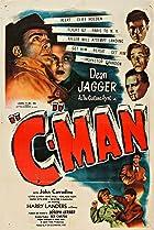 'C'-Man (1949) Poster