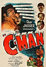 'C'-Man