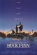Primary image for The Adventures of Huck Finn