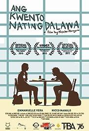 Ang kwento nating dalawa (2015)