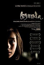 Leyenda Poster