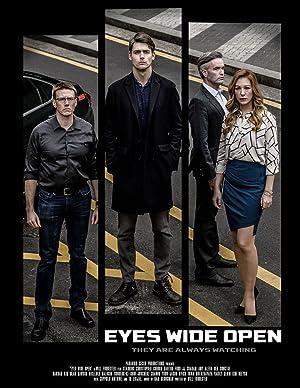 Eyes Wide Open (2018)