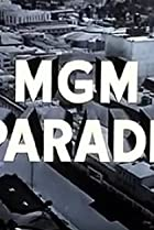 Image of MGM Parade