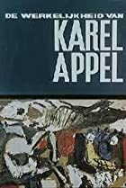 Image of The Reality of Karel Appel