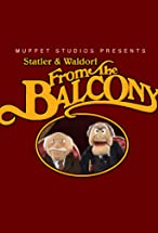 Primary image for Statler and Waldorf: From the Balcony