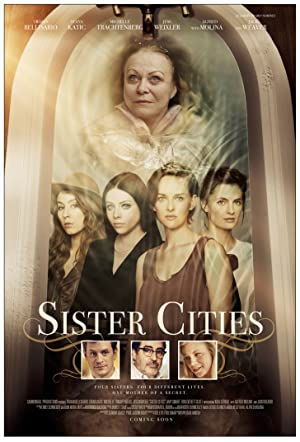 Movie Sister Cities (2016)