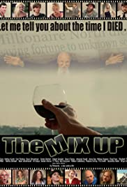 The Mix Up Poster