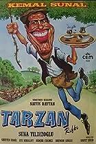 Image of Tarzan Rifki