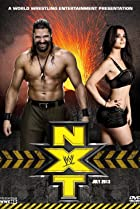 Image of WWE NXT
