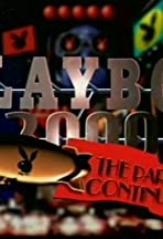 Playboy: The Party Continues