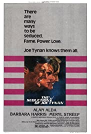 The Seduction of Joe Tynan (1979) Poster - Movie Forum, Cast, Reviews