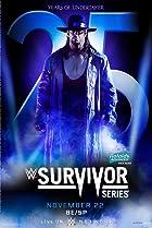 Image of Survivor Series