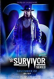 Survivor Series(2015) Poster - TV Show Forum, Cast, Reviews