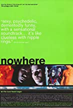 Primary image for Nowhere